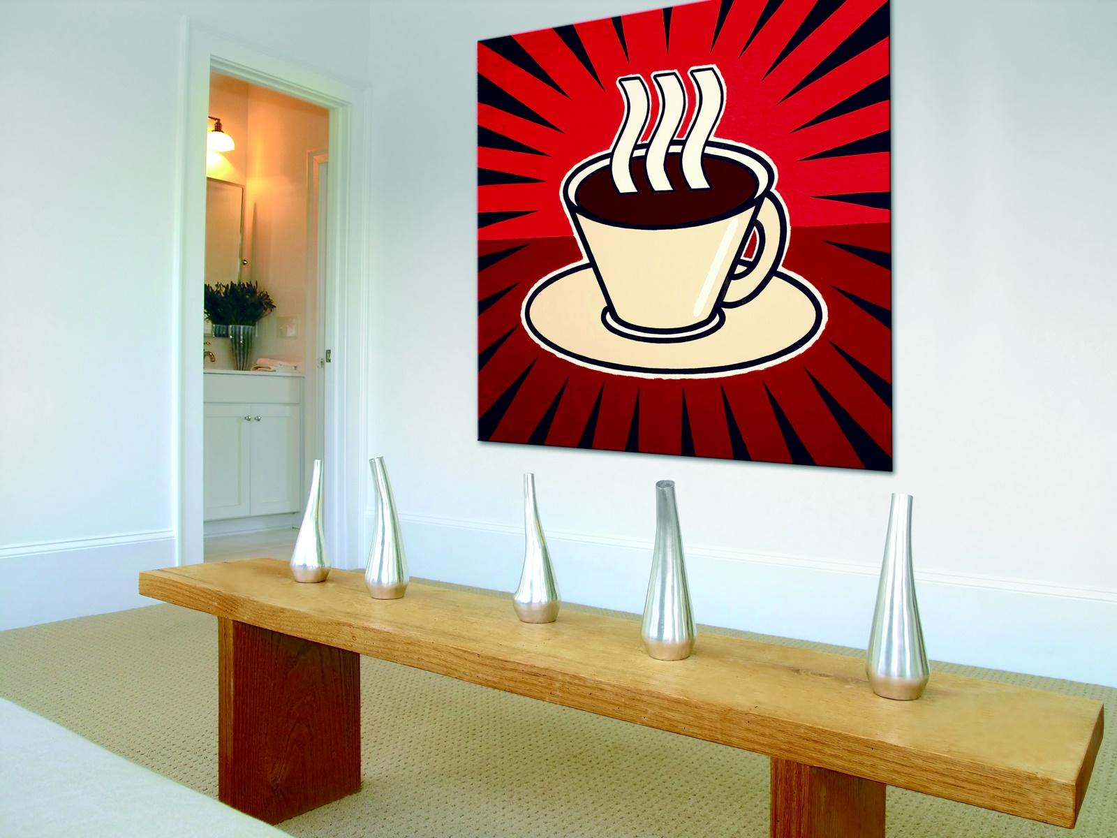 PGM Poster Galerie München - Gestaltung von Kanzleien Praxen Büros